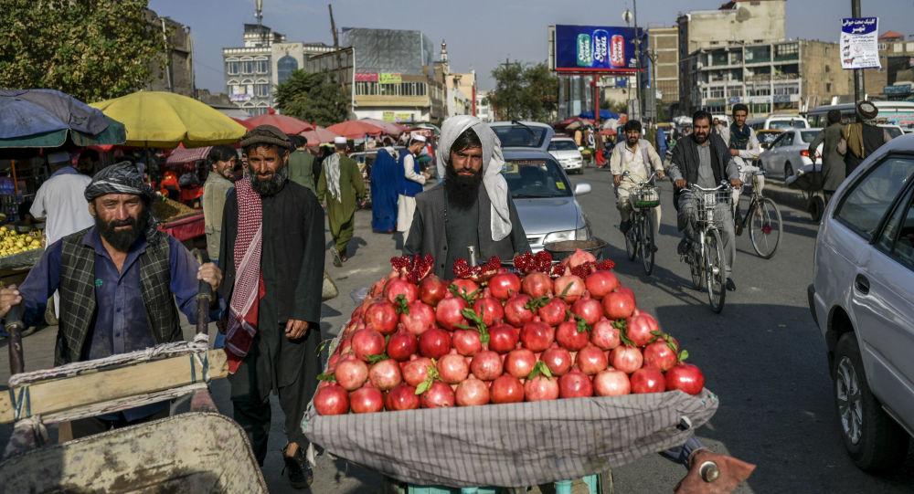 阿塔副部長:塔利班有意要求美國賠償國民損失