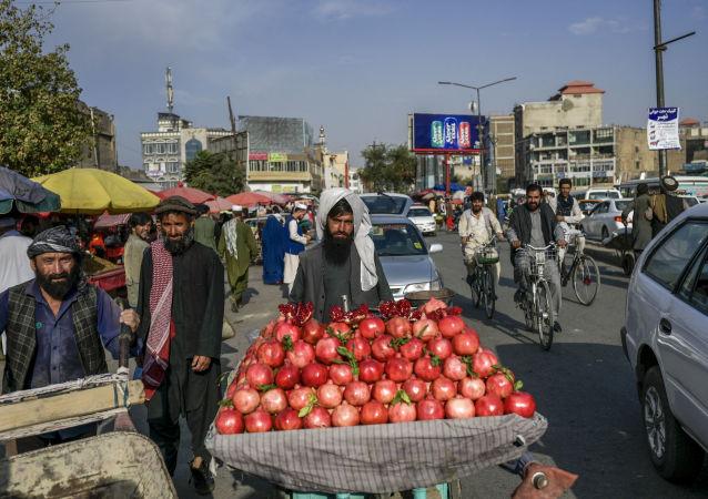 阿塔副部长:塔利班有意要求美国赔偿国民损失