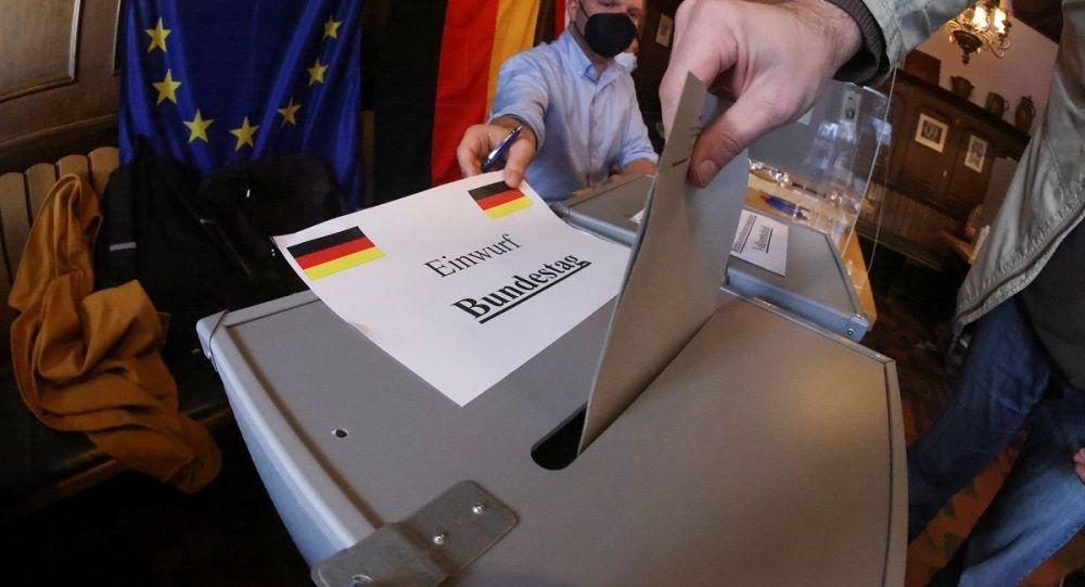 德國社民黨和聯盟黨候選人期望新政府在聖誕節前投入運作
