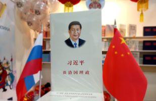 俄出版集团总经理: 中国出版企业时隔两年再次现场参加莫斯科国际书展