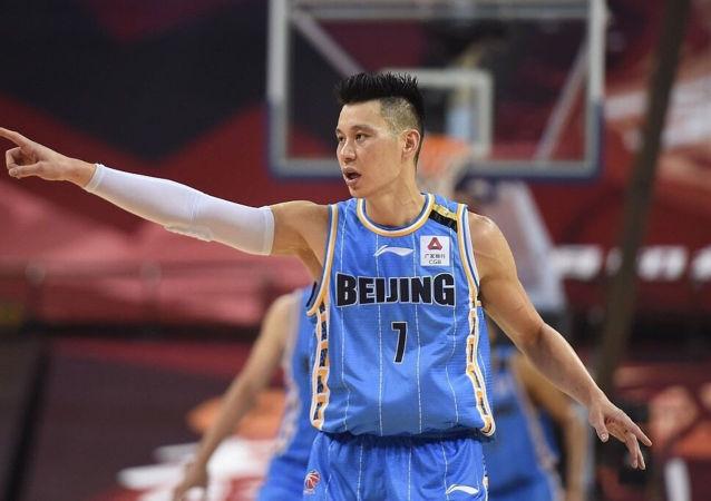 CBA正式宣布新赛季外援规则:前NBA球星林书豪重返北京首钢