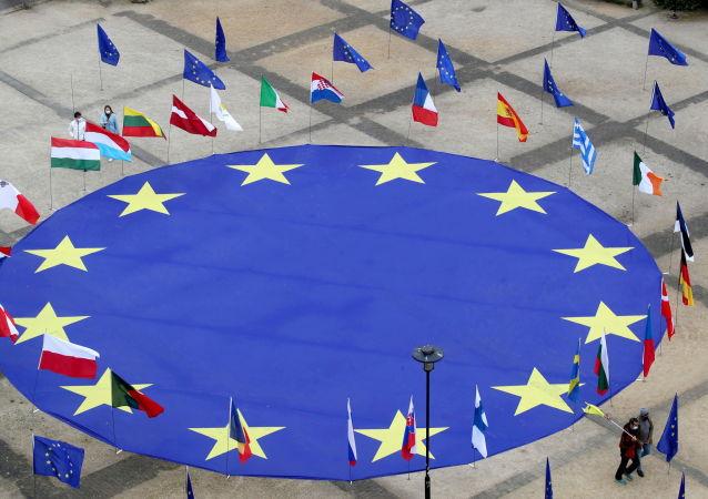 中国向欧盟政客解释了 AUKUS的潜在危险