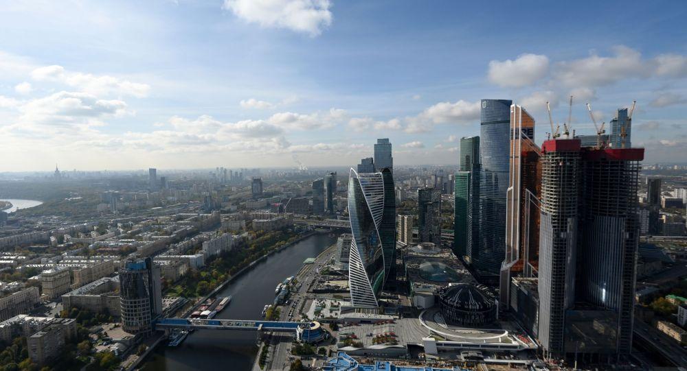 俄公民列举自由职业最佳城市