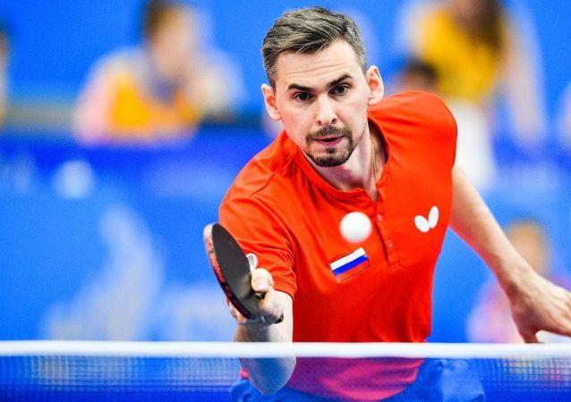 基里尔•斯卡齐科夫(世界排名第53)
