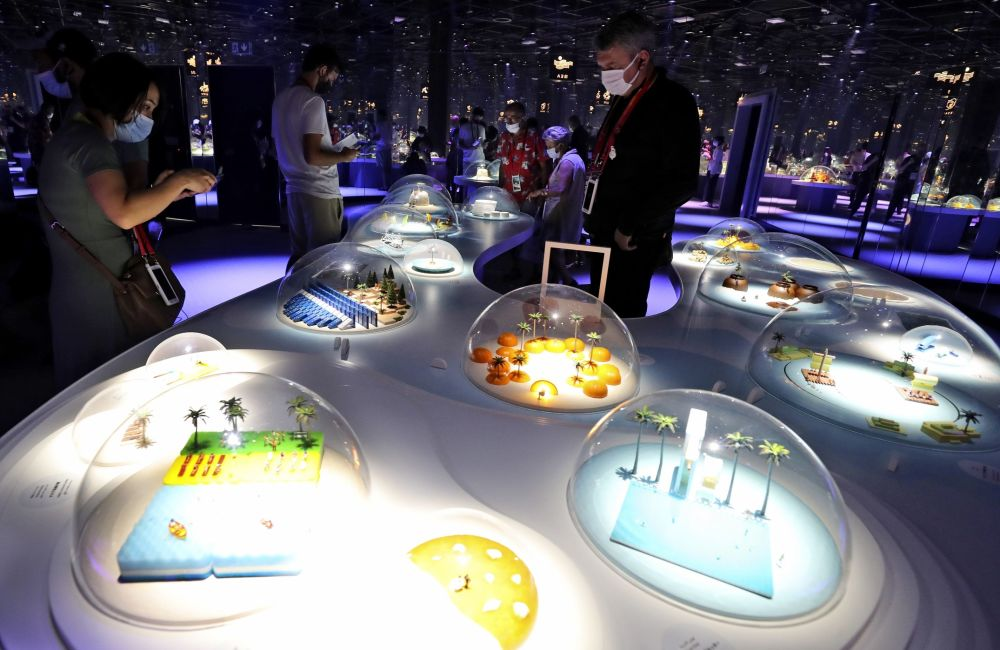 延后一年:2020年迪拜世博会开幕
