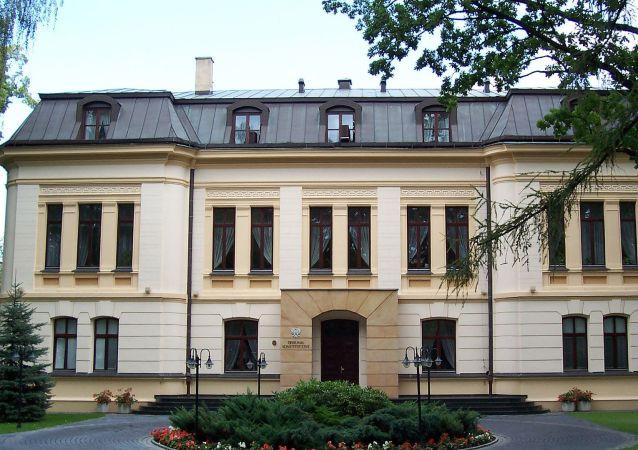 波兰宪法法院