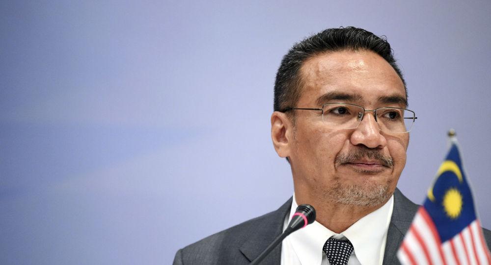 馬來西亞提議東盟應就「澳英美聯盟」進行磋商