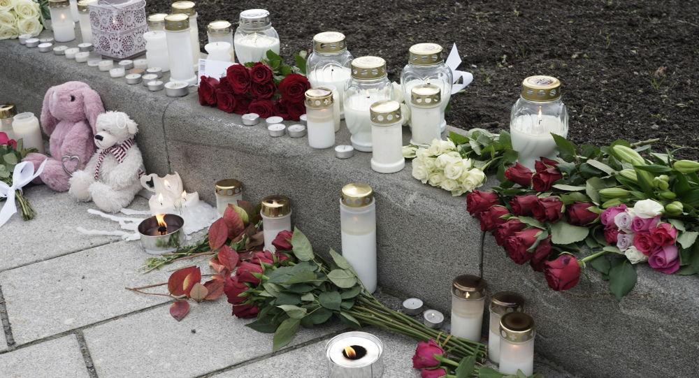 挪威警方评估孔斯贝格男子弓箭袭击事件为恐怖袭击