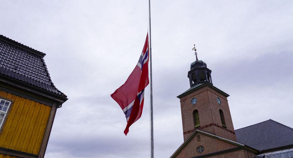 挪威警方:奥斯陆持弓箭的男子并没有对社会造成威胁