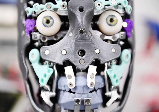 俄餐廳將出現機器人員工