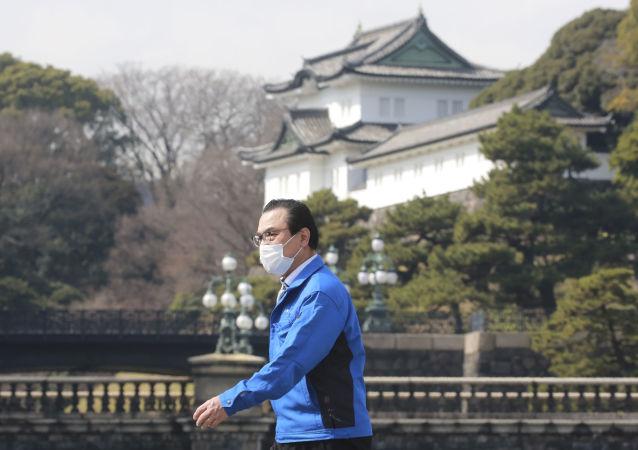 日本纪子妃的父亲川岛辰彦住院