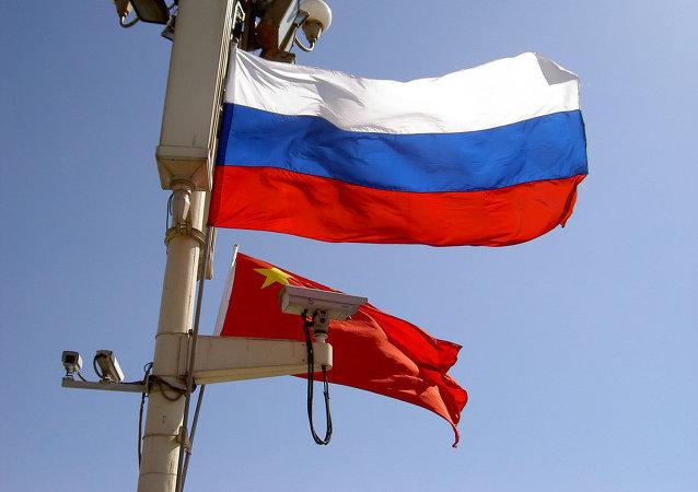 普京批准俄中避免双重征税新协定
