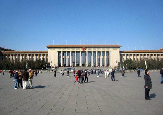 中国反外国制裁法草案已形成二次审议稿