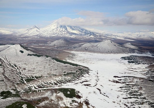 俄堪察加半岛一金矿矿井发生坍塌致五人被埋于废墟下