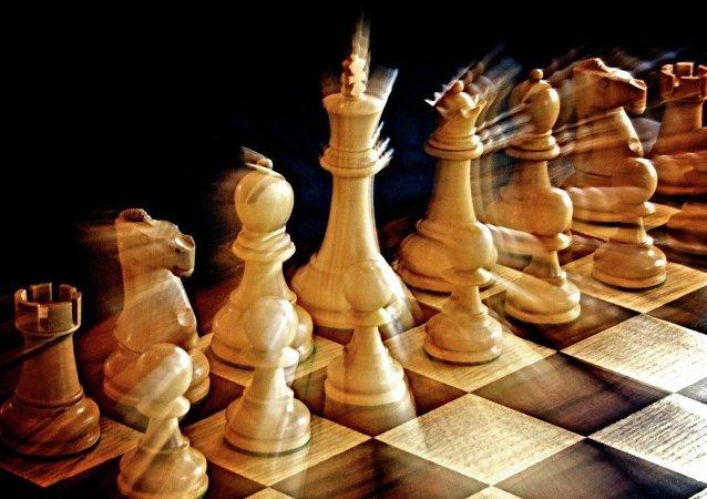 歐洲國際象棋團體錦標賽俄羅斯女隊提前奪冠
