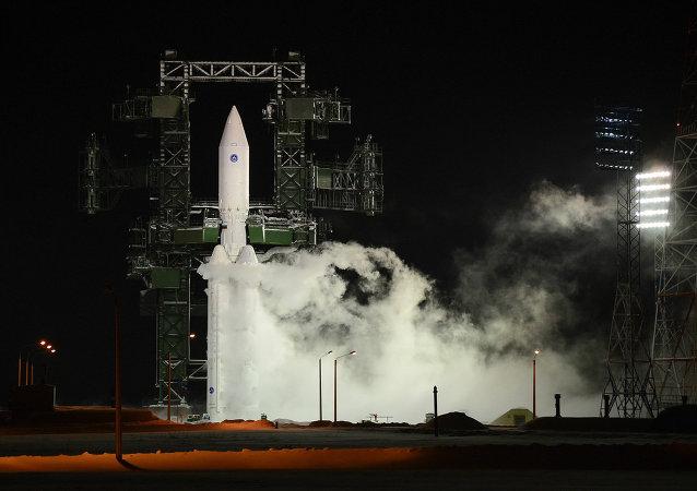 安加拉A5重型运载火箭