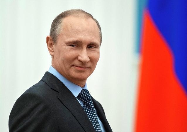 普京將在「俄羅斯日」頒發國家獎