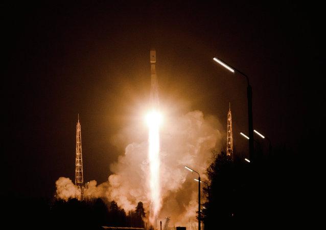 联盟-2.1V火箭测试阶段结束前还将进行2次发射