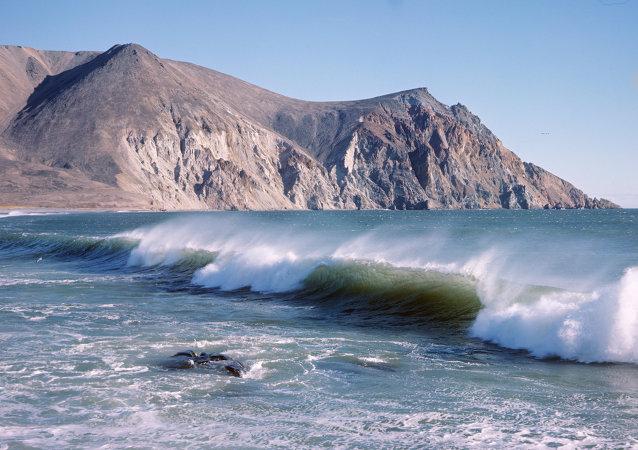 韓媒:一艘中國漁船在韓海域沈沒 12人獲救3人失蹤