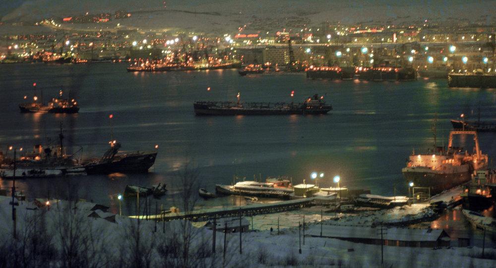 俄国防部向东方造船厂提供为期8年的造船大单