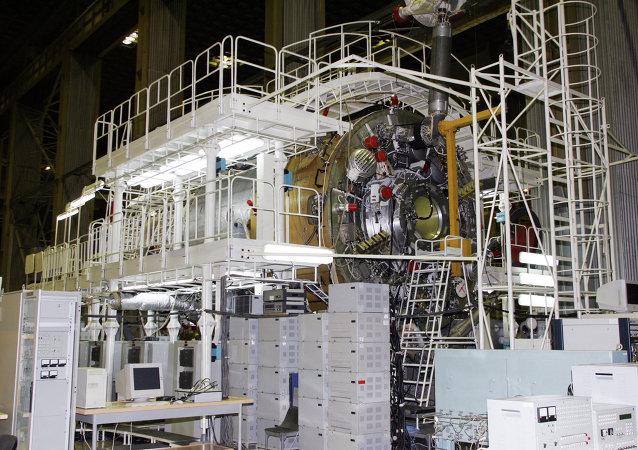 """俄""""能源""""火箭航天公司紧急情况没有造成航天飞船受损"""