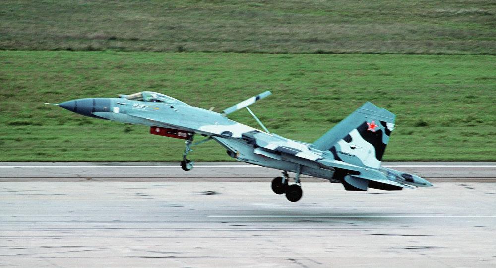 印度3月份將從蘇-30MKI上發射「布拉莫斯」導彈