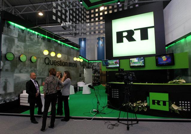 前美国国土安全部副部长指责俄媒说真话