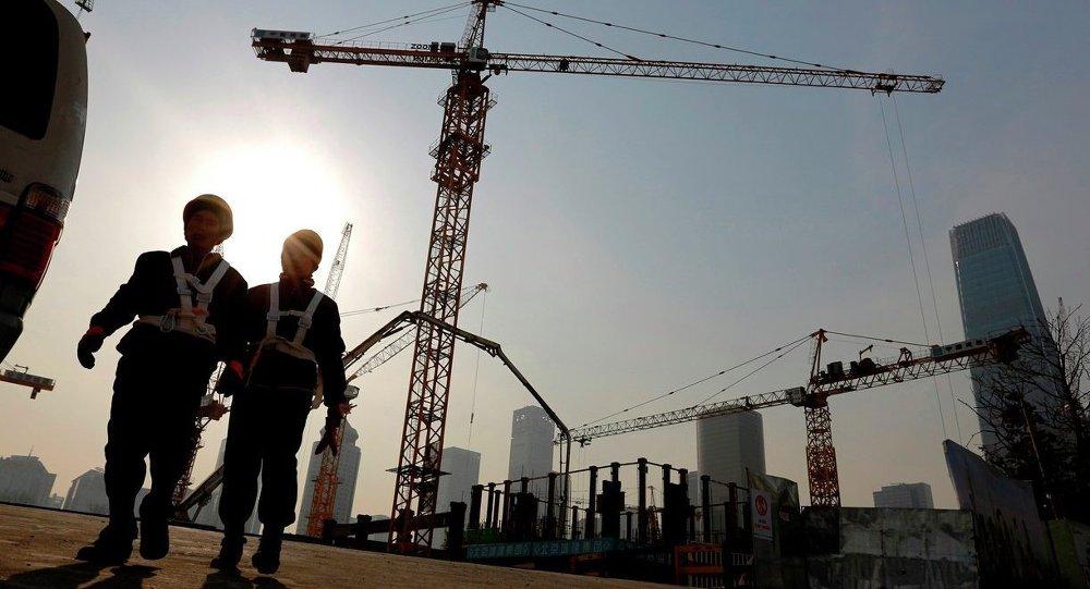中國正致力於高質量增長