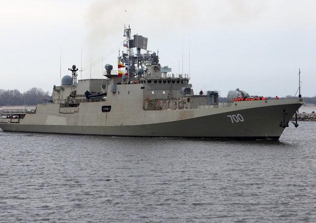 俄印军事技术合作计划目前包括实施200个合作项目