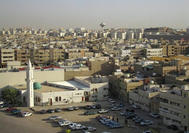 沙特阿拉伯首都