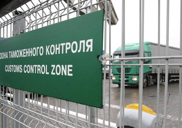 俄海关:入境受制裁产品增长80%