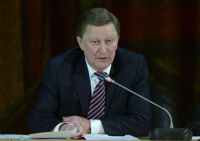 俄總統辦公廳主任:土耳其從「伊斯蘭國」購買石油並將其銷至全球各地