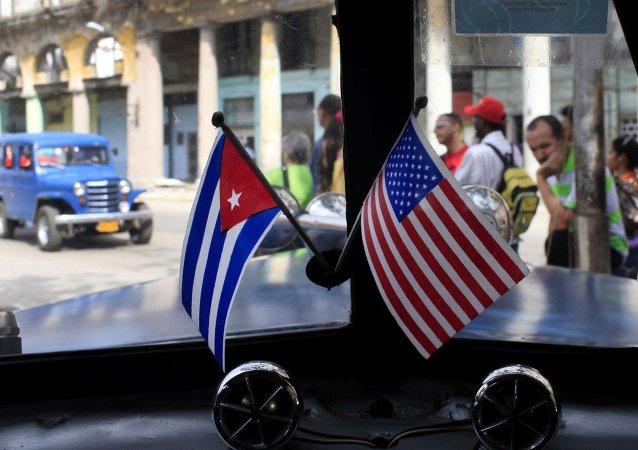 意總理稱美放棄與古巴關係正常化的政策是錯誤