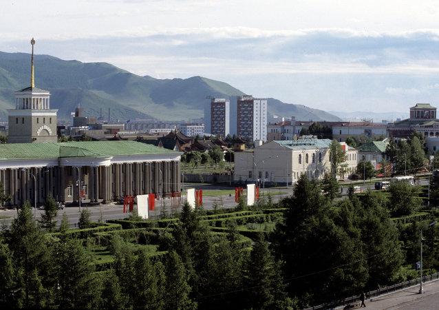 中国外交部:中方强烈要求蒙古国不为达赖窜访提供便利