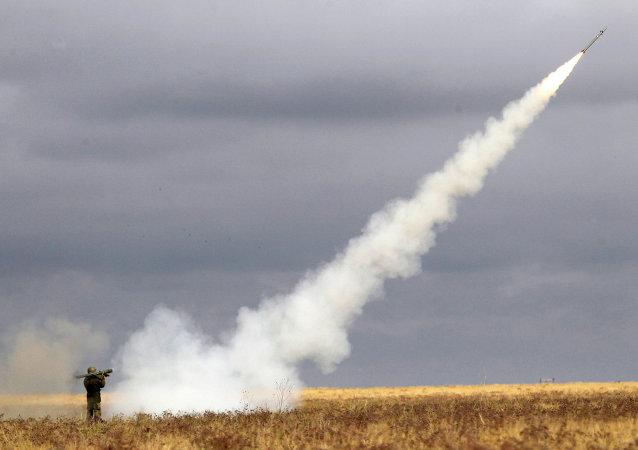 俄技集团:俄罗斯正在研发射程更远的便携式防空系统