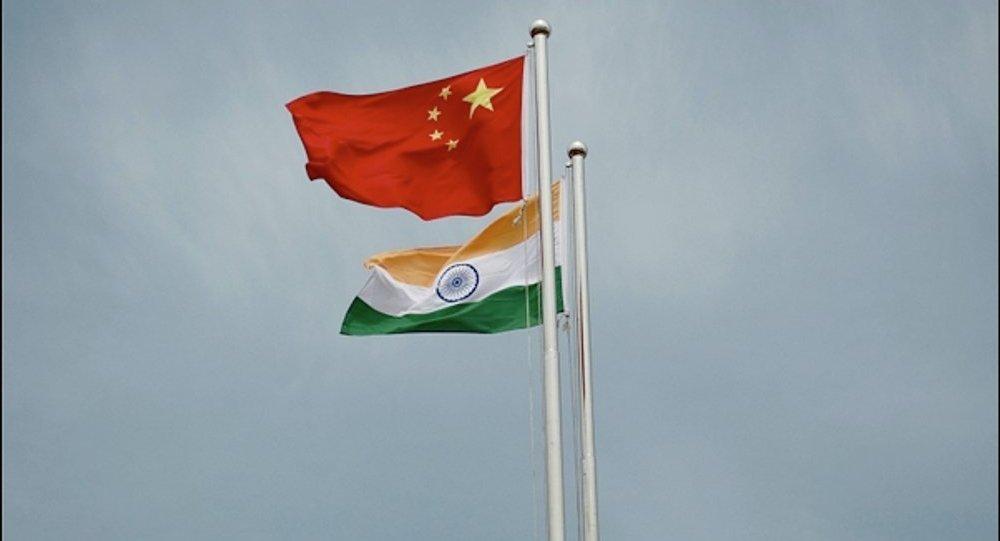 印度工业联合会主席:RCEP有助于促进中印贸易平衡