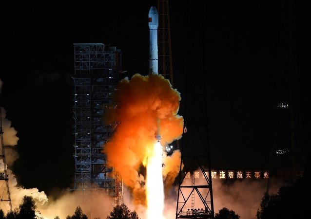 中国公司拟进军国际商业卫星发射市场