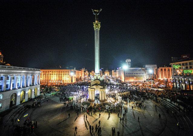 """拉夫罗夫:俄美在""""诺曼底模式""""四国峰会前夕商议乌克兰问题"""