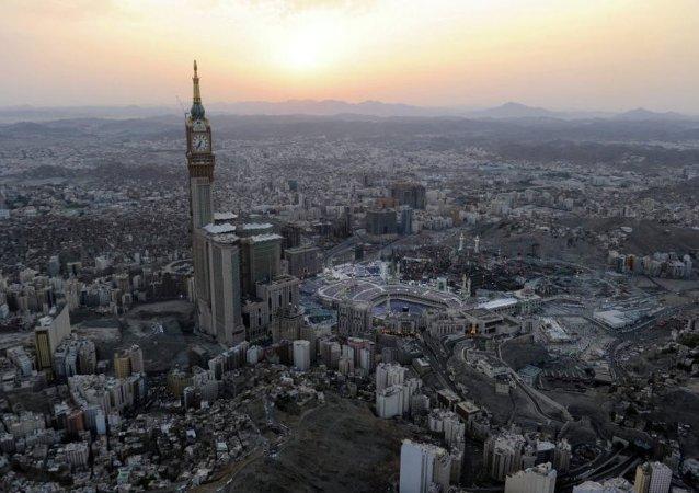 沙特阿拉伯外交部:美國將向波斯灣國家說明與伊朗協議細節