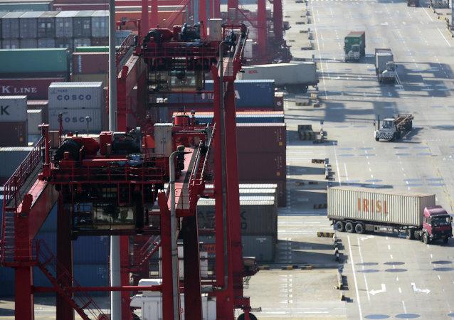 """乌拉圭推进与中国的自贸谈判 旨在成为南方共同市场的""""门户"""""""