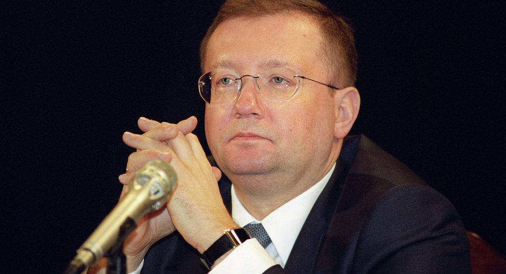 亚历山大·雅科文科