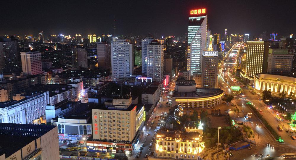黑龍江省長:中俄應成立高新技術產業投資基金