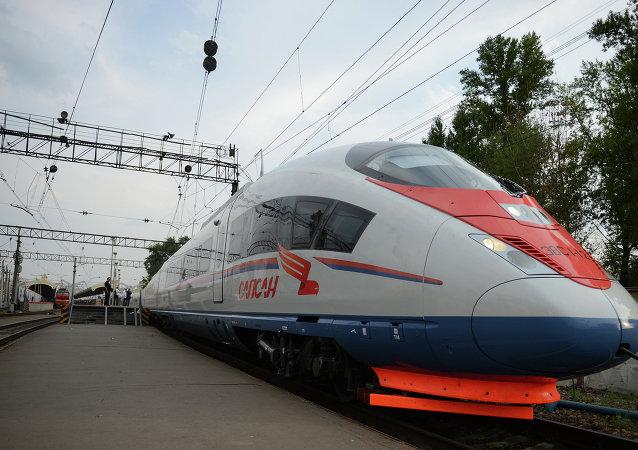 俄铁路公司新总裁承诺提高公司效率