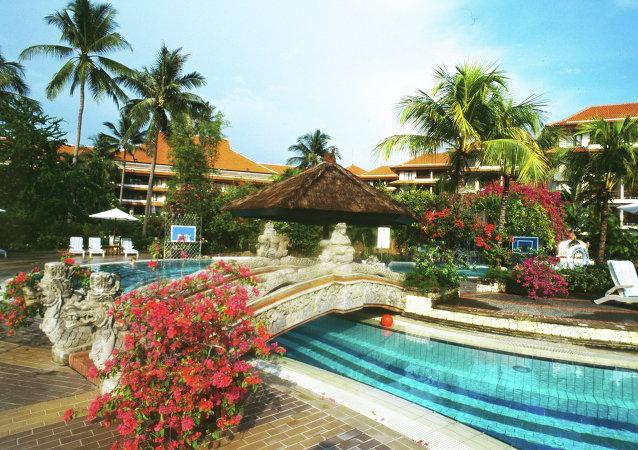 巴釐島,印尼