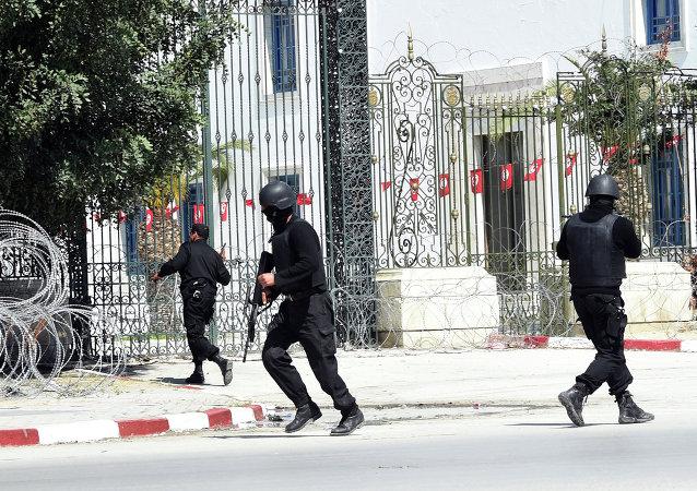 突尼斯總統:三人襲擊「波爾多」博物館,一人逃脫