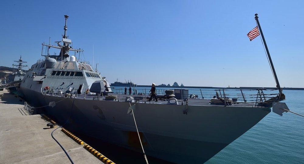 美军首批4艘濒海战斗舰明年将于2021年3月退役