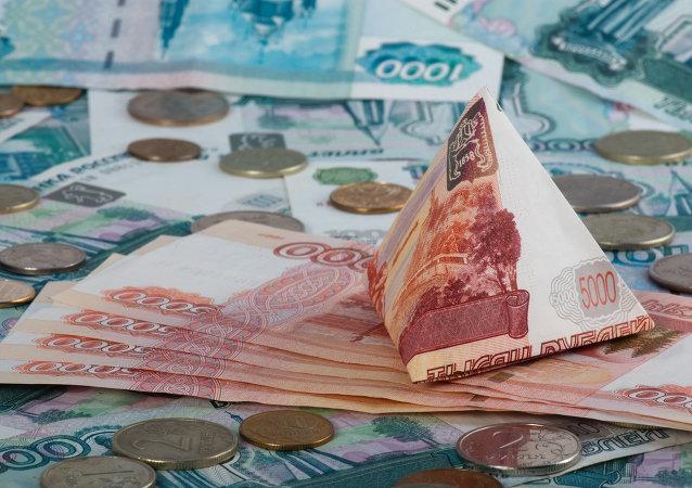 俄专家:美国新制裁对俄资产无直接威胁