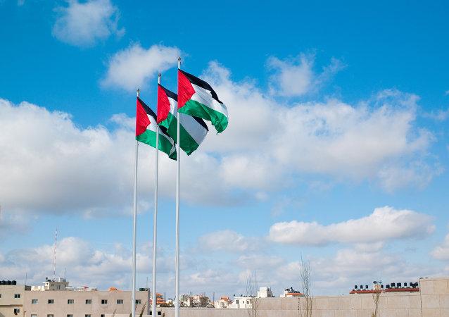 斯洛文尼亚外长称该国将承认巴勒斯坦国