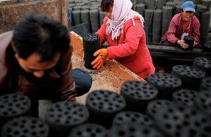 減少碳排放全球大趨勢之下,中國海外煤炭投資減少