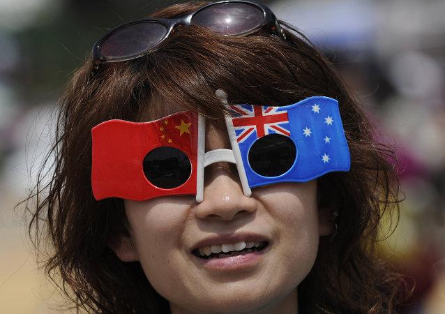 中澳互信水平破最低紀錄